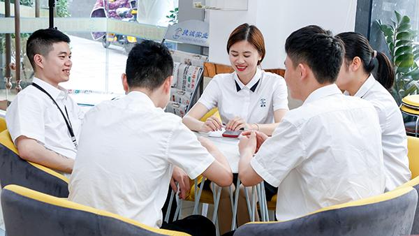 物流企业证照管理服务团队